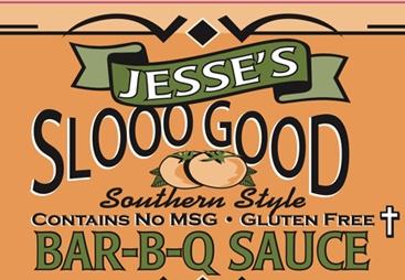 Jesse's Logo