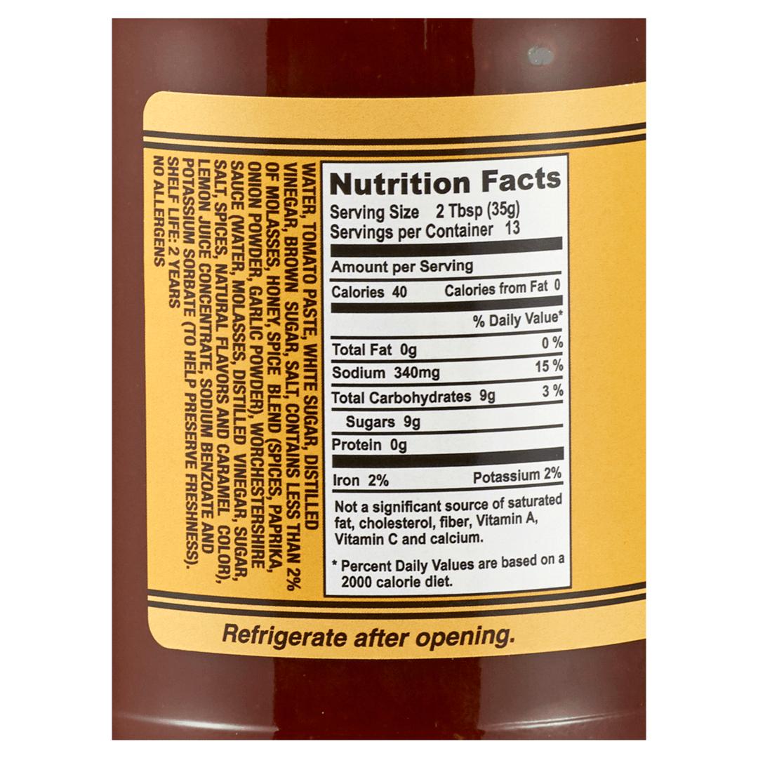 Jesses-Slooo-Good-Mild-Barbecue-Sauce-Nutritional-Label